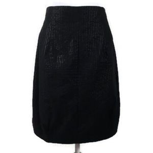 COP.COPINE High-Waisted Skirt